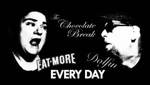 Episode 59: Eat More Dolfin Every Day